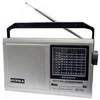 Радиоприемник SUPRA ST-118 S