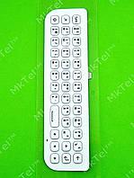 Клавиатура Nokia N97 mini qwerty Оригинал Белый