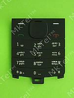 Клавиатура Nokia X1-00 Оригинал Черный