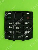 Клавиатура Nokia X2-02 Оригинал Черный