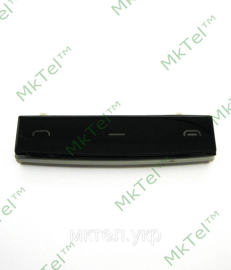 Клавиатура Nokia X6-00 функциональная, черный orig-china