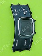 Клавиатура Samsung C6112 Duos функциональная Оригинал Черный