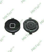 Кнопка Home iPhone 3G, черный copy