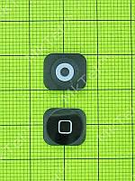 Кнопка Home iPhone 5C Копия АА Черный