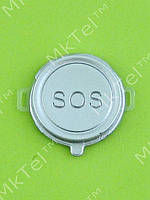 Кнопка SOS FLY EZZY 4 Оригинал Белый