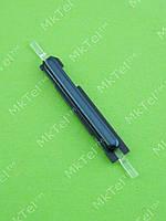 Кнопка громкости Samsung Galaxy Ace S5830 Оригинал Черный