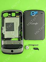 Корпус HTC Nexus One в сборе Оригинал Китай Кофейный