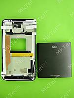 Корпус HTC Touch HD2 T8585, крышка батареи-копия Оригинал Китай Черный