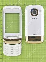 Корпус Nokia C2-03 в сборе Копия А Белый