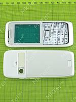 Корпус Nokia E51 в сборе Копия АА Белый
