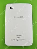Корпус Samsung Galaxy Tab P1000, белый orig-china