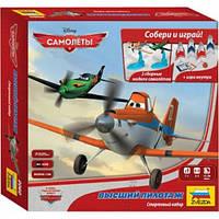 Настольная игра Самолёты: Высший пилотаж  8 лет от 2 игроков