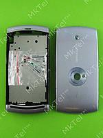 Корпус Sony Ericsson U5i Vivaz Оригинал Китай Серебристый