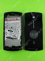 Корпус Sony Ericsson U5i Vivaz Оригинал Китай Черный
