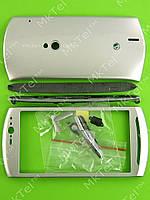Корпус Sony Ericsson Xperia Neo MT15i в сборе Оригинал Китай Белый