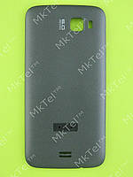 Крышка батареи FLY IQ4411 Quad Energie 2 Оригинал Серый