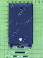 Крышка батареи HTC 8S Rio A620e Оригинал Китай Голубой