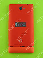 Крышка батареи HTC 8S Rio A620e Оригинал Китай Красный
