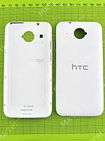 Крышка батареи HTC Desire 601 с кнопками, белый orig-china