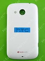 Крышка батареи HTC Desire C A320e Оригинал Китай Белый