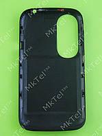 Крышка батареи HTC Desire V T328w Оригинал Китай Черный