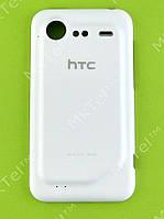 Крышка батареи HTC Incredible S S710e Оригинал Китай Белый
