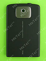 Крышка батареи HTC Touch HD T8282 Оригинал Китай Черный