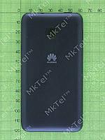 Крышка батареи Huawei Ascend Y330 с кнопками Оригинал Китай Черный