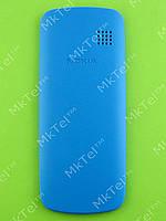 Крышка батареи Nokia 109 Оригинал Голубой