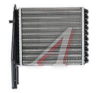 Радиатор отопителя ВАЗ 2111 (алюм.) (пр-во АМЗ г.Луганск)