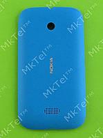 Крышка батареи Nokia Lumia 510 Оригинал Синий