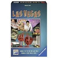 Настольная игра Лас Вегас Las Vegas от 8 лет 2 - 5 игроков