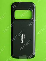 Крышка батареи Nokia N79 Оригинал Темно-сиреневый