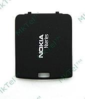 Крышка батареи Nokia N95 8Gb Оригинал Китай Черный