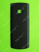 Крышка батареи Samsung C3010 Оригинал Черный
