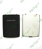 Крышка батареи Samsung B5702 Duos, черный orig-china
