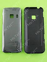 Крышка батареи Samsung C3322 Duos Оригинал Черный