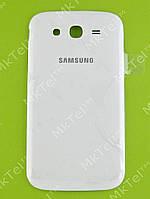 Крышка батареи Samsung Galaxy Grand Duos i9082 Оригинал Белый