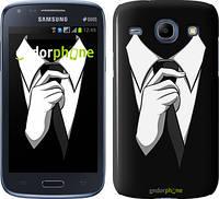 "Чехол на Samsung Galaxy Core i8262 Галстук ""2975c-88"""