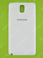 Крышка батареи Samsung Galaxy Note 3 N9000 Оригинал Китай Белый
