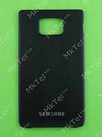 Крышка батареи Samsung Galaxy S2 i9100 Оригинал Черный