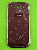 Крышка батареи Samsung Galaxy S3 i9300 Оригинал Китай Красный
