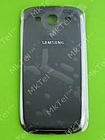 Крышка батареи Samsung Galaxy S3 i9300 Оригинал Китай Серый