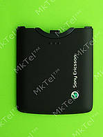 Крышка батареи Sony Ericsson W960 Оригинал Черный