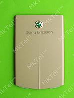 Крышка батареи Sony Ericsson Z555 Оригинал Розовый