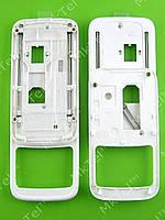 Механизм слайдера Nokia 5200 Оригинал Белый