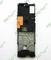Механизм слайдера Nokia 8600 Luna, черный copy