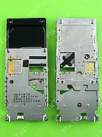 Механизм слайдера Nokia 5610 Оригинал Черный