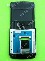 Механизм слайдера Samsung C6112 Duos Оригинал Черный