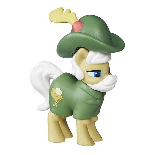 My Little Pony Сім'я Епл Міні-поні Епл Штрудель (APPLE STRUDEL). Эппл Штрудель